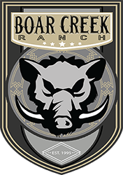 Boar Creek Ranch